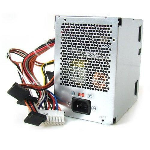 NH493 Power Supply Dell Optiplex 320 360 740 740 745c 755 MT Mini Tower 0NH493 CN-0NH493 PSU L350P-01