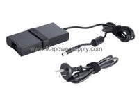 Dell M1MYR 0M1MYR 130W AC Adapter for Vostro 5450, Vostro 5460