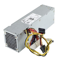 Dell N9MWK 0N9MWK Optiplex 390 790 990 3010 SFF 240W Power Supply D240ES-01