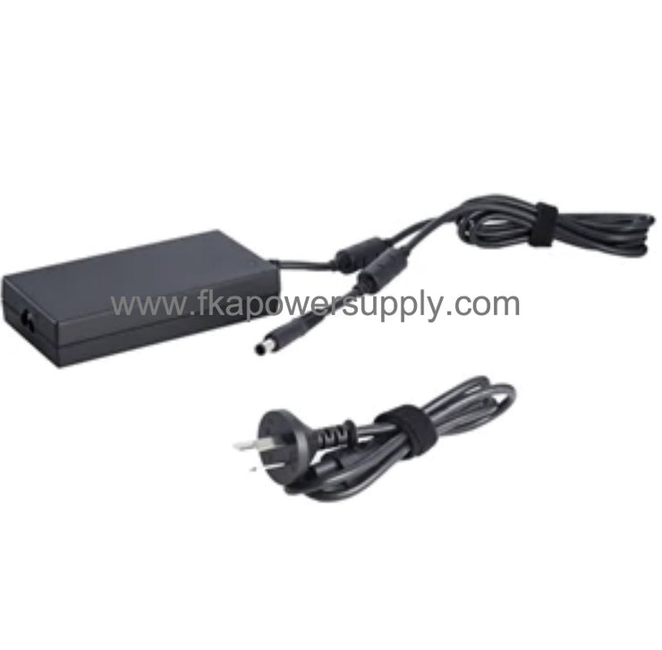 Dell DW5G3 0DW5G3 180W AC Adapter for Inspiron 2350