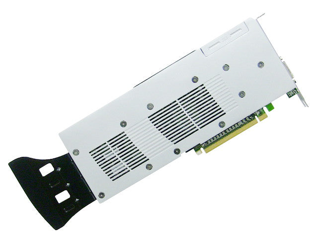 Dell OEM Nvidia Quadro FX 4800 1.5GB Desktop Video Card - 1G28H