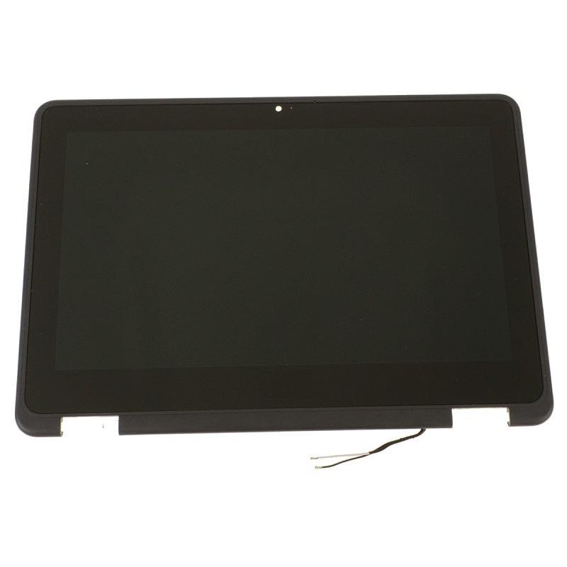 "For Dell Latitude 3189 / Chromebook 11 (3189 / 3181) 2-in-1 11.6"" Touchscreen WXGAHD LCD LED Widescreen - Touchscreen - 1RHN9"