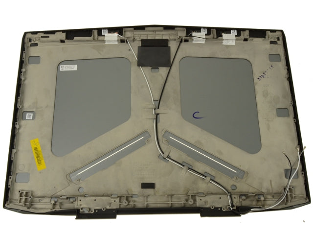 "Alienware 18 R1 18.4"" LCD Lid Back Cover Assembly - 1THHM"