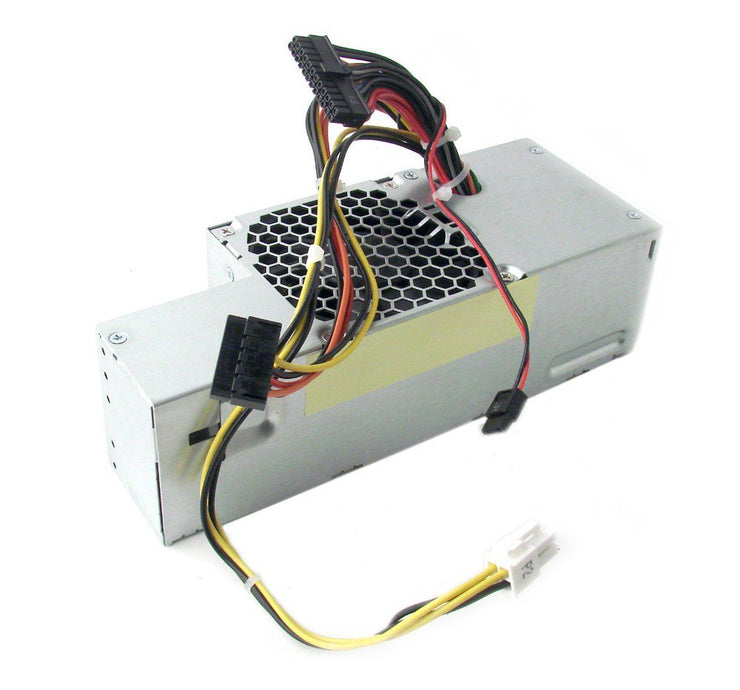 Dell PW116 0PW116 SFF 235W Power Supply for Optiplex 760 780 and 960 - H235P-00