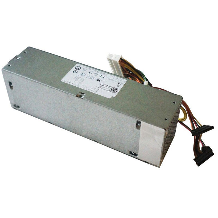Dell Optiplex 790 990 3010 7010 SFF 240 Watt Power Supply 02TXYM L240AS-00 PS-5241-5DF