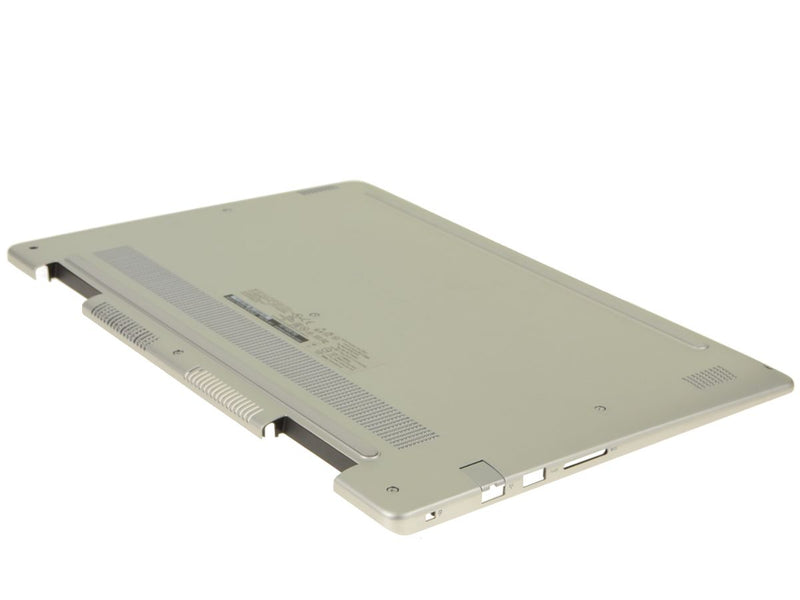 Dell OEM Inspiron 15 (7570) Bottom Base Cover Assembly - 21CC9