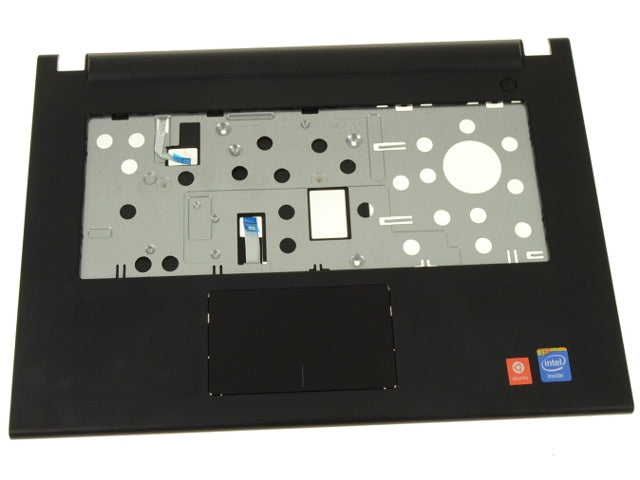 Dell OEM Inspiron 14 (3443 / 3442 / 3441) Touchpad Palmrest Assembly - 289J1