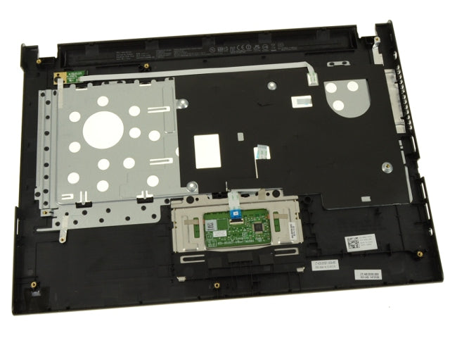 For Dell OEM Inspiron 14 (3443 / 3442 / 3441) Touchpad Palmrest Assembly - 289J1