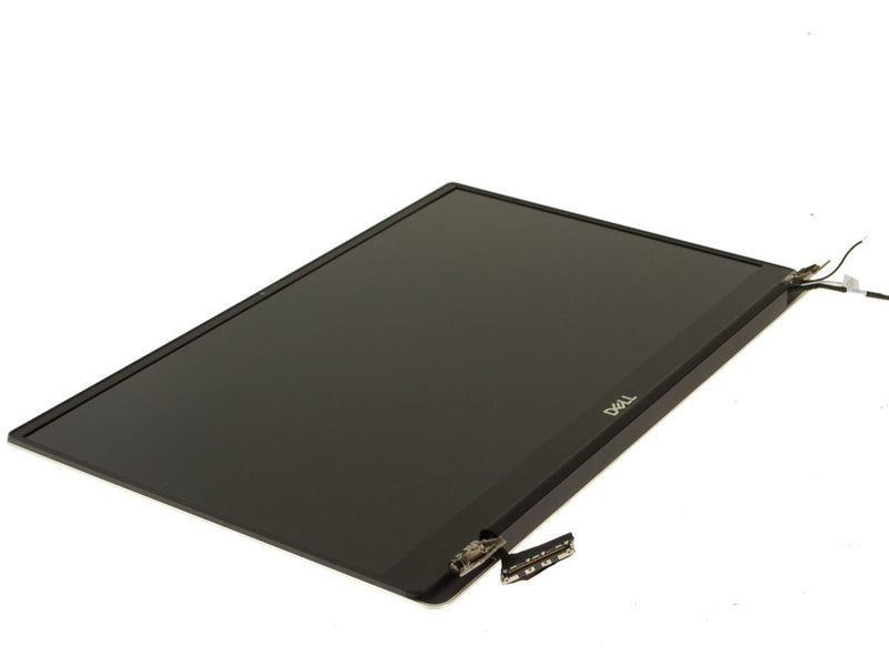 "For Dell OEM XPS 13 (9380) 13.3"" FHD LCD Display Complete Screen Assembly - NTS-Silver - 291GW"