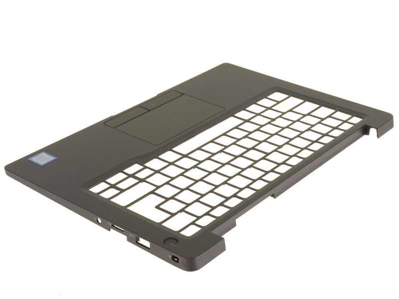 Dell OEM Latitude 7300 Palmrest Touchpad Assembly - 2D5J2