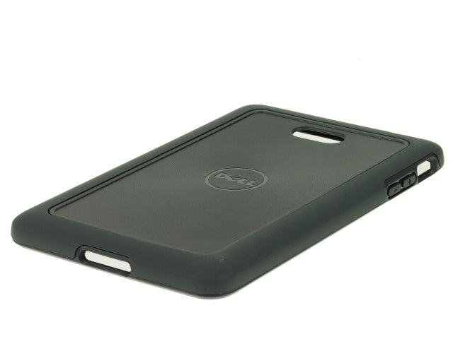 Dell OEM Venue 7 (3740) Tablet Rubber Duo Case - 2J61H