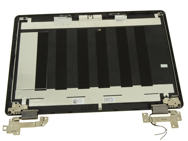 "For Dell OEM Inspiron 15 (7558 / 7568) 15.6"" LCD Back Top Cover Lid Assembly with Hinges - 2JD8K"