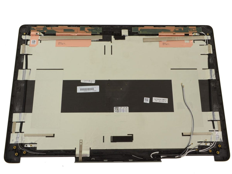 "For Dell OEM Precision 15 (7520 / 7510) 15.6"" LCD Back Cover Lid Assembly - FHD - No TS - JYVG2"