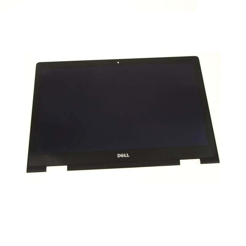 "For Dell OEM Precision 7530 15.6"" Touchscreen FHD LCD Display Assembly - 3WNM7"