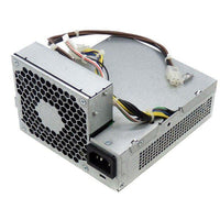 HP 6005 6000 8000 8200 MT  240W Power Supply 508151-001 503375-001 PC8027