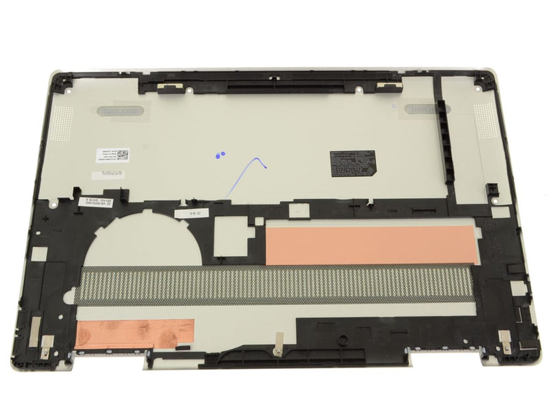 For Dell OEM Inspiron 15 (7586) 2-in-1 Bottom Base Cover Assembly - 316WM