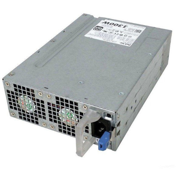 Dell Precision T7600 T7610 1300W Power Supply 09JX5 H1300EF-01 D1K3E002L