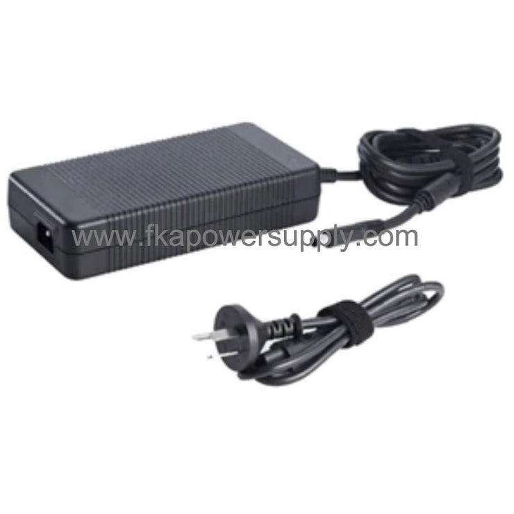 Dell GT1CX 0GT1CX 330W AC Adapter for Inspiron 27 7775