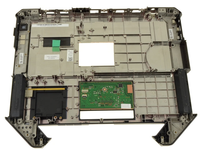 For Dell OEM Latitude 14 Rugged (5404) Palmrest Assembly - 33PY1