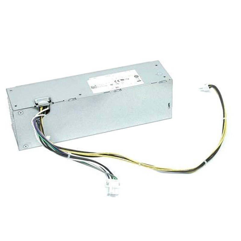 Dell 3XRJ0 03XRJ0 Optiplex 3020 7020 9020 SFF L255AS-00 255Watt Power Supply