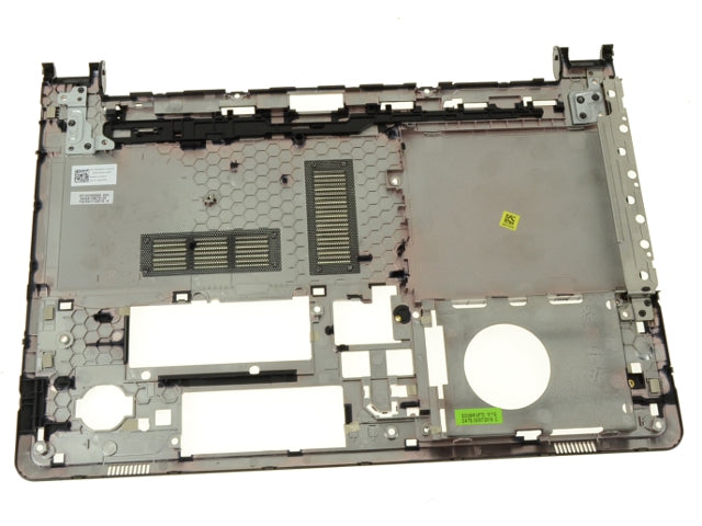 For Dell OEM Inspiron 14 (5458) Laptop Base Bottom Cover Assembly - 355G2