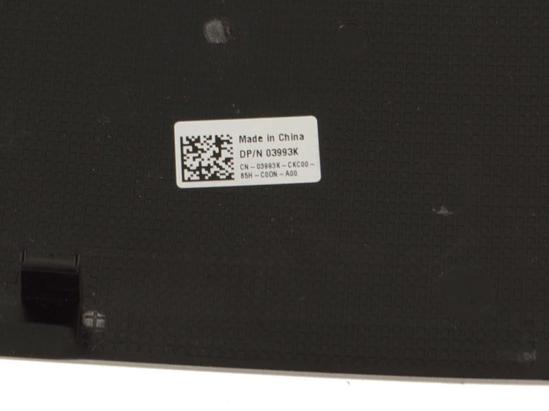 For Dell OEM Optiplex 7450 All-In-One Desktop LCD Back Plastic Cover - 3993K