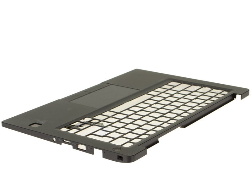 For Dell OEM Latitude 7280 / 7380 EMEA Palmrest Touchpad Assembly with Fingerprint Reader - EMEA - 3DDM4