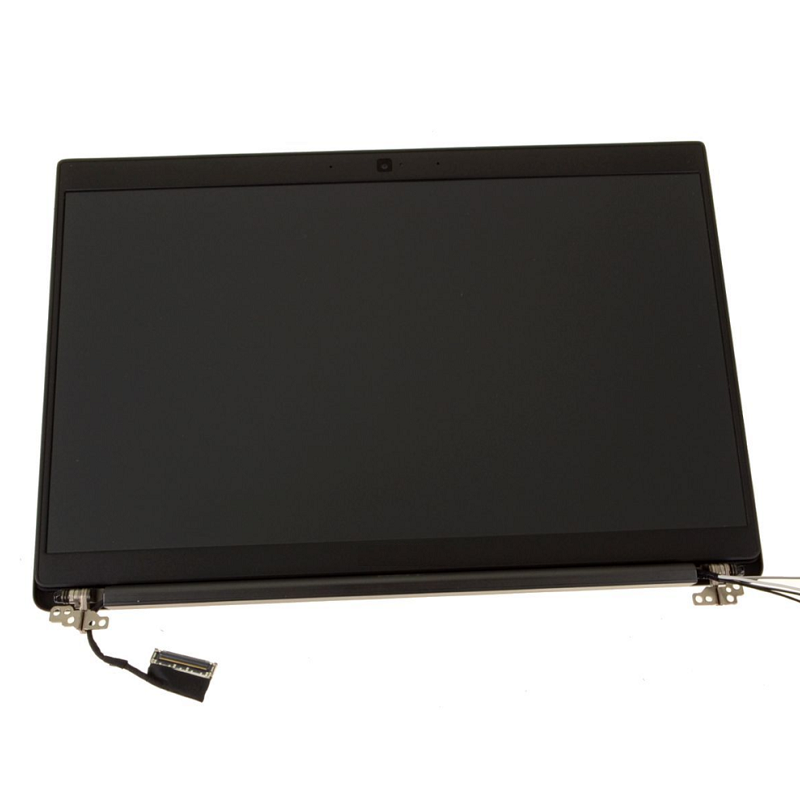 "13.3"" Complete Assembly for Dell OEM Latitude 7390 FHD LCD Screen Display - Norm Cam - 3PVJF"