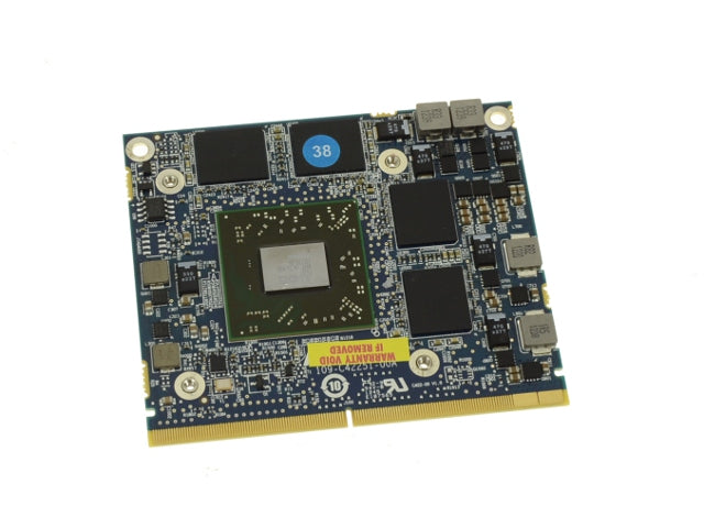 For Dell OEM Precision M4700 AMD FirePro M4000 1GB Video Graphics Card - 3YF07