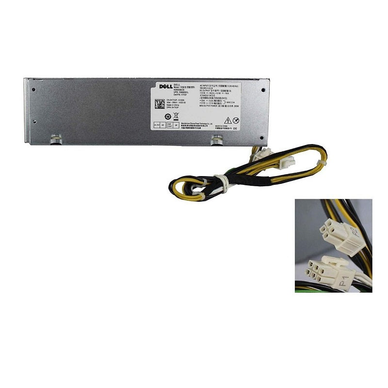 260W MT Power Supply for Dell Optiplex 7060 - 3YNRJ 03YNRJ CN-03YNRJ