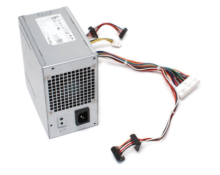 YC7TR 0YC7TR Dell Optiplex 390 790 990 Mini Tower Systems 265W Power Supply F265EM-00