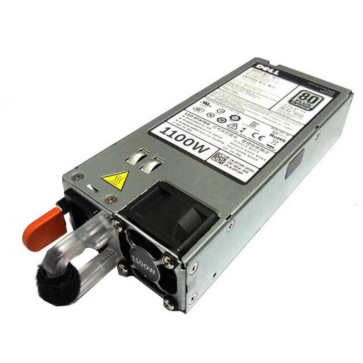 Dell R820 R920 1100W Power Supply Unit Y3H8J  0Y3H8J L1100E-S1 PSU