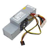 Dell Optiplex GX520 GX620 SFF 220W Power Supply Unit 0R8038 N220P-01