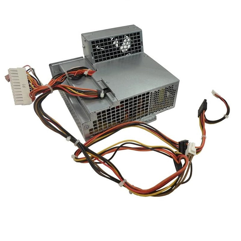 240W PSU DPS-240MB-1 Power Supply for HP Pro 6000 6005 6200 Elite 8000 8100 8200 SFF - 469347-001 460889-001