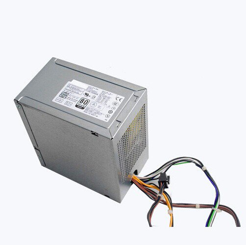 Dell 7VK45 07VK45 Optiplex 9020 7020 Power Supply 365W HU365EM-00
