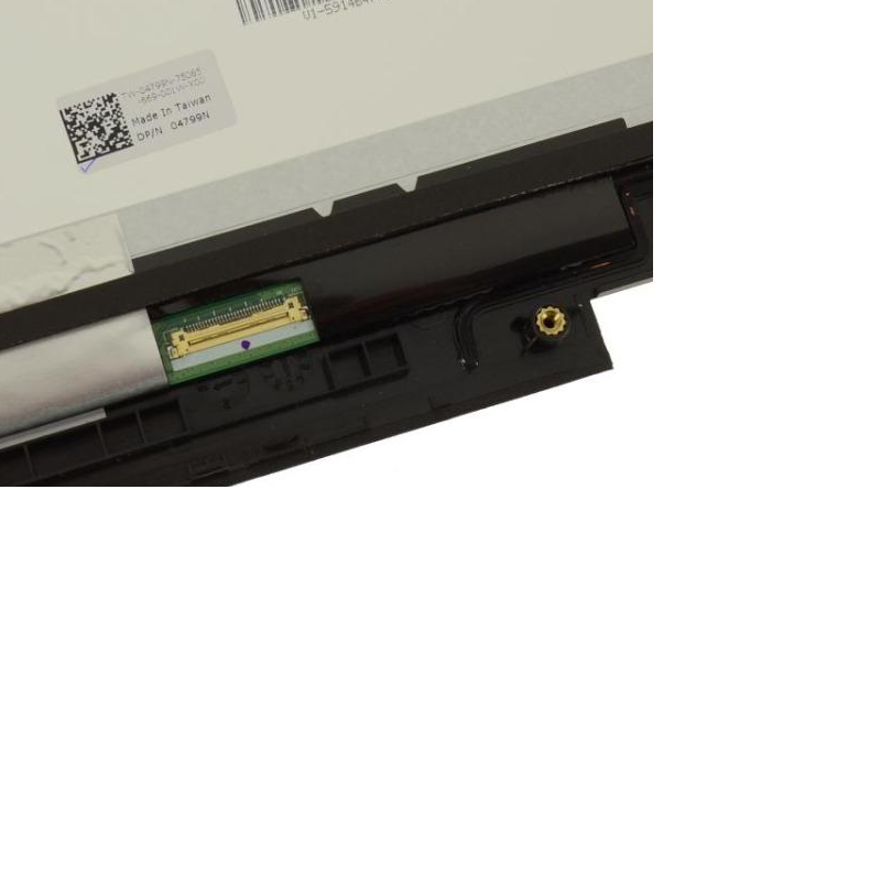 "[ Wholesaling ] Dell OEM Latitude 14 Rugged (5414) 14"" WXGAHD LCD Screen Assembly - NO TS - 4799N"