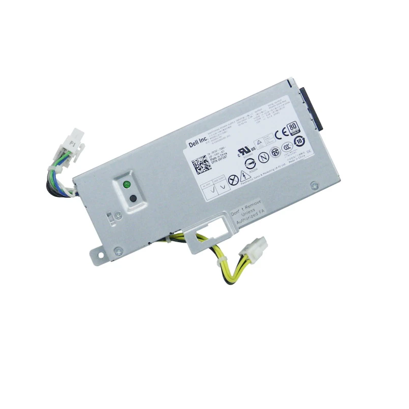 200W PSU F20EU-02 Power Supply for Dell Optiplex 9010 9020 USFF - 4GVWP 04GVWP CN-04GVWP