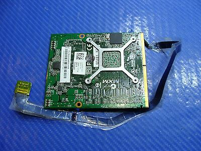 For Dell OEM Alienware M17x RIGHT-side nVidia GTX 260M 1GB Video Graphics Card - RIGHT-SIDE CARD - 4WGVV