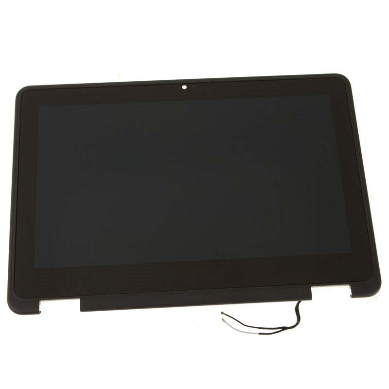 "11.6"" Touchscreen WXGAHD LCD LED Widescreen  for Dell OEM Chromebook 11 (3189 / 3181) 2-in-1 - 4WT7Y"