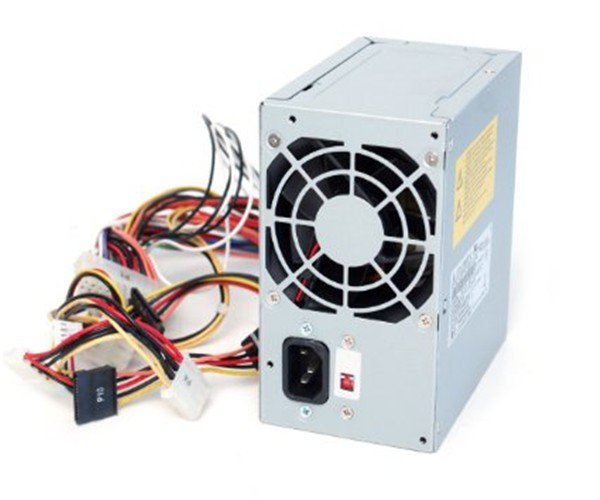 Dell Precision T1500 350 Watt Power Supply H056N 0H056N CN-0H056N ATX0350P5WC PSU