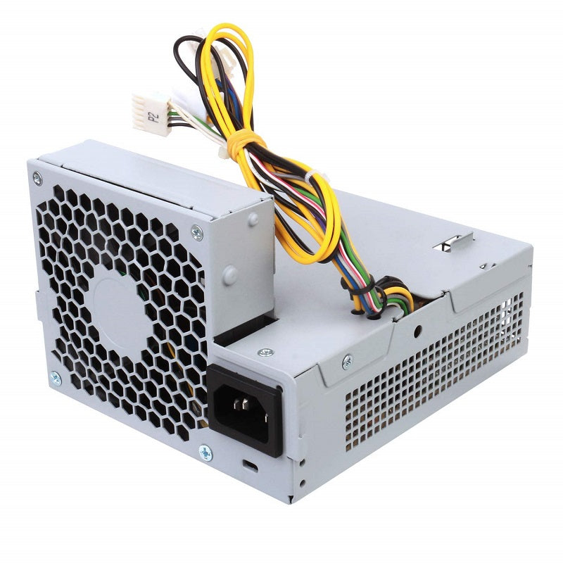 For HP Pro 6000 6005 6200 Elite 8000 8100 8200 SFF 240W Power Supply 503376-001 508151-001
