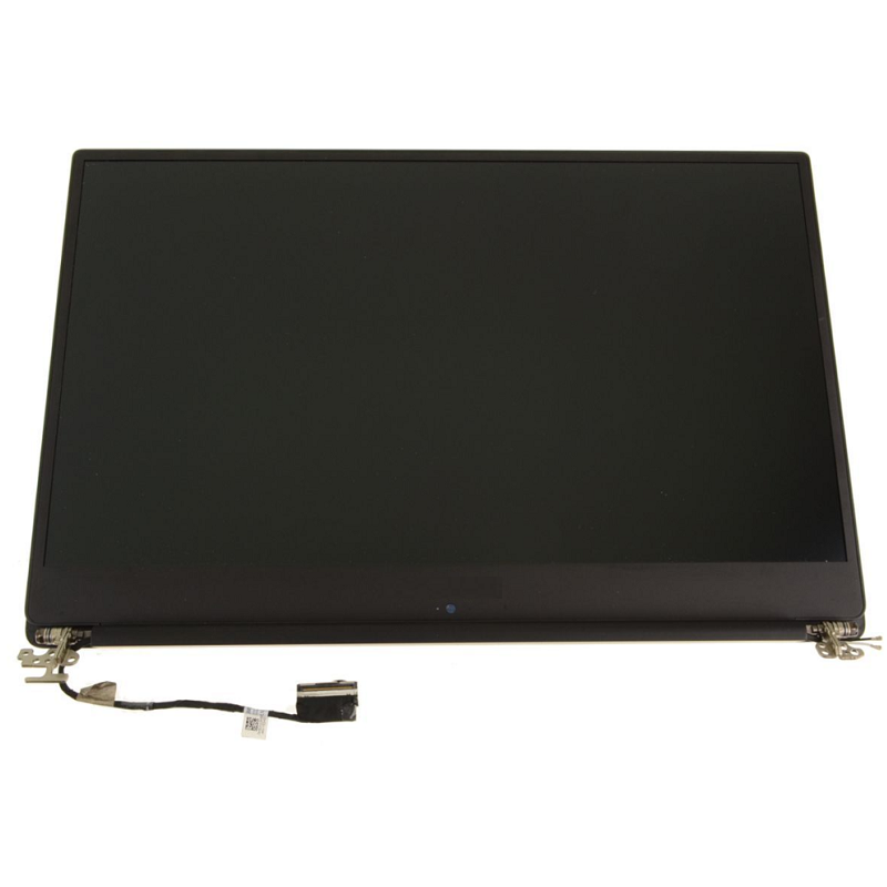 "For Dell OEM XPS 15 (9570) Precision 5530 15.6"" FHD LCD Screen Display Complete Assembly - Black - 5CPJ2"