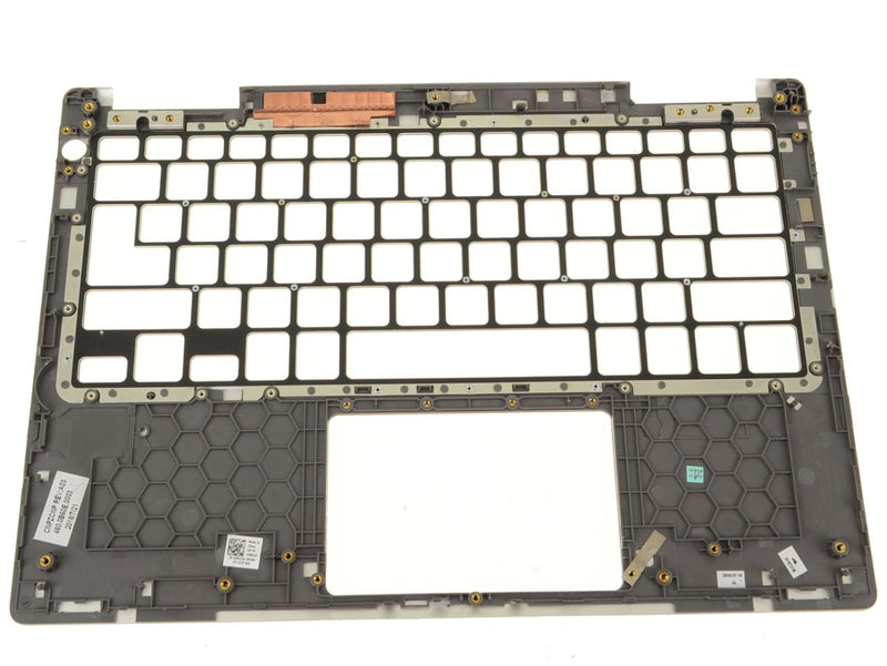 Dell OEM Inspiron 13 (7370) Palmrest Assembly - NTP - 5RG29