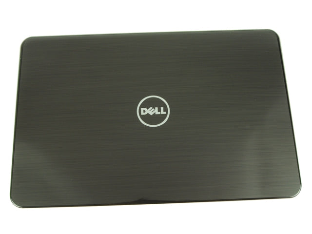 "New Black - For Dell OEM Inspiron 14R (N4110) 14"" Switchable Lid LCD Back Cover Insert - 5TCWF"