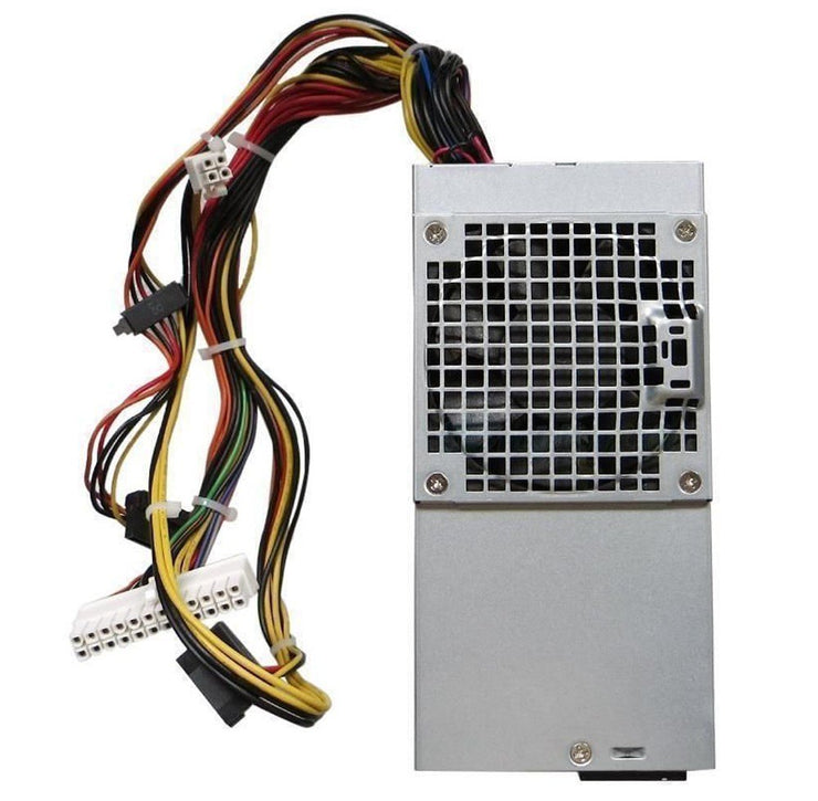 Dell MPX3V 0MPX3V 250W SDT Power Supply for Optiplex 390 790 990 F250AD-00