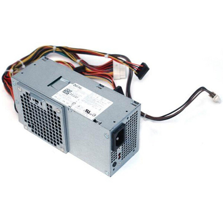 Dell Inspiron 580s Slim Desktop 250W Power Supply 67P3M 067P3M PC6038 PSU