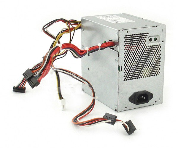 Dell Optiplex 980 SMT Power Supply 255W K340R 0K340R L255EM-01