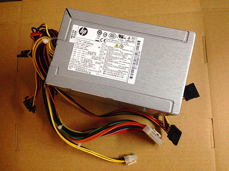 For HP 633190-001 300W Power Supply for Pro 3330 3340 3380 3400 3410