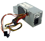 PW116 0PW116 SFF 235W Power Supply for Dell Optiplex 760 960 980 F235E-00 H235E-00