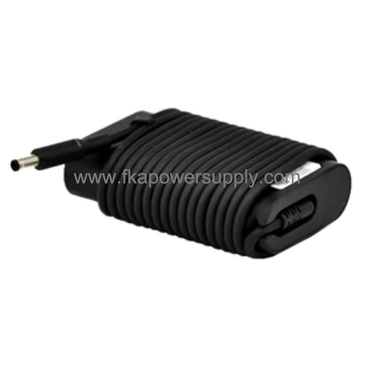 Dell MGJN9 0MGJN9 65W AC Adapter for Inspiron 3059/3477 AIO
